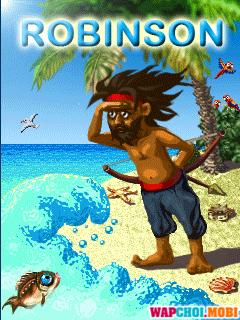 [Game Java] Robinson Ở Đảo Hoang Việt Hoá Hack Nguyên Liệu
